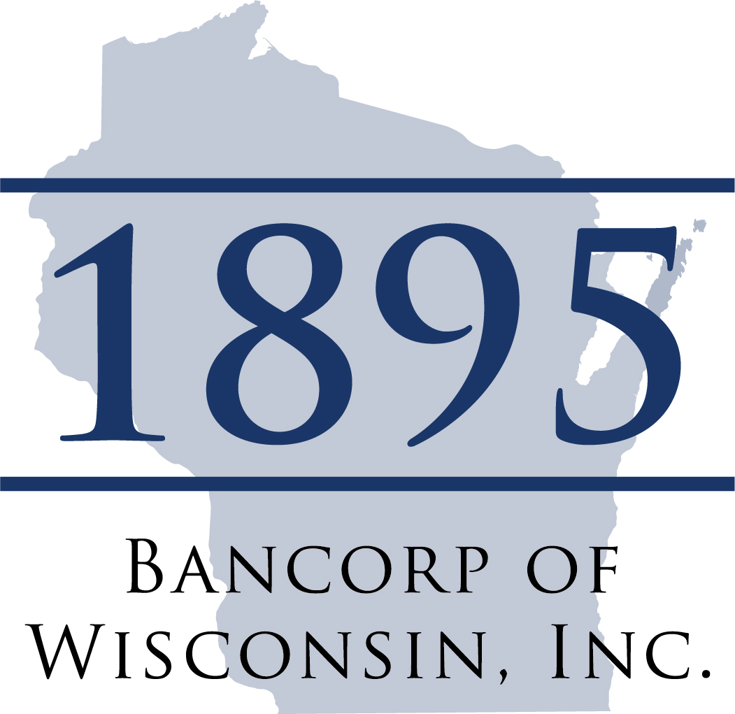 1896 Bancorp of Wisconsin, Inc.