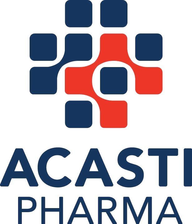 Acasti Pharma, Inc.