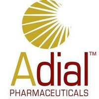 Adial Pharmaceuticals, Inc